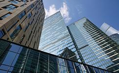 Large Span Buildings